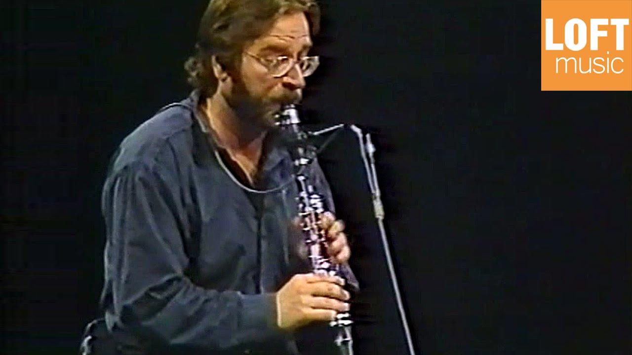 Pierre Boulez - Dialogue de l'ombre double (Salzburg Festival Concert, 1992)