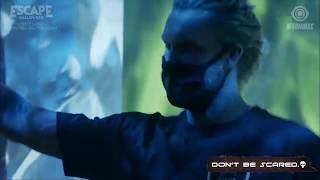 David Guetta & MORTEN - Nothing (Escape Halloween Virtual Rave-A-Thon)