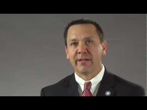 Rob Sanders, Kenton County Commonwealth's Attorney