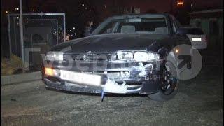 Неадекватный водитель расстрелял участников аварии в Центральном районе Хабаровска.  MestoproTV