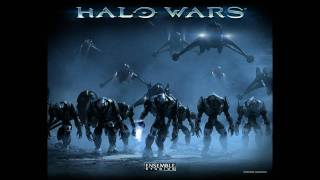 Halo Wars Soundtrack - Five Long Years