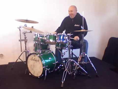 Adoro Drum Kids Not Only For Kids Youtube