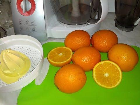 Апельсиновый свежевыжатый сок. Кухонный комбайн  Bosch MCM 5529