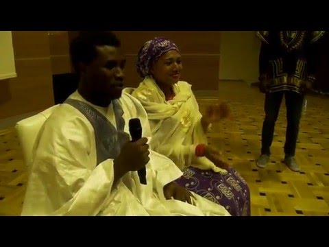 AFRICAN DAY 2015 Full version