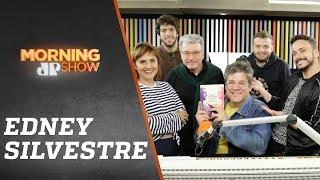 Edney Silvestre - Morning Show - 15/08/19