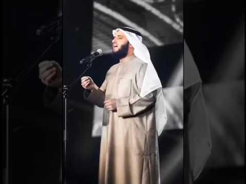 Beautiful naat by Sheikh Mishary Al- Afasy