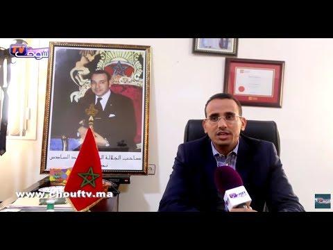 من العيون..هذه قصة أصغر رئيس مجلس بلدي في المغرب