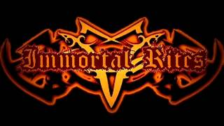 End of Heartache - Immortal Rites