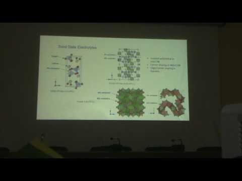 Electrolytes and separator materials for Li-ion battery (Workshop LIB lab, IIT Kharagpur)