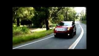Video Nueva Ford Explorer 2011-2012