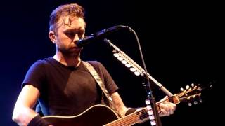 Rise Against - I Was Only 19 (Redgum Cover) Acoustic - Live in Melbourne