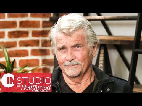 James Brolin on 'Life in Pieces' Season 4 Renewal  In Studio with THR