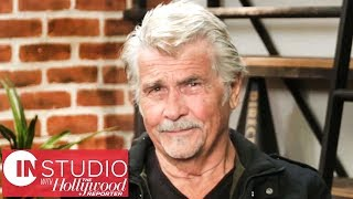 James Brolin on 'Life in Pieces' Season 4 Renewal | In Studio with THR