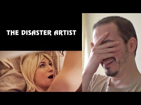 THE DISASTER ARTIST - Official Trailer REACTION & REVIEW