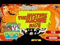 Scooby Doo By Doo The Mystery Machine Ride 2 Car Games Free Online