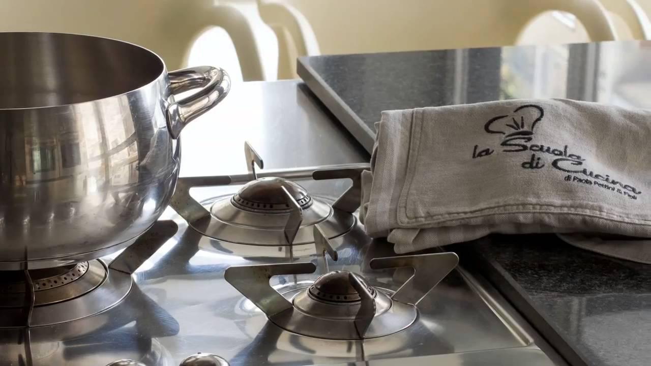 Nuove sede scuola cucina paola pettini e figli bari youtube - Scuola di cucina a bari ...