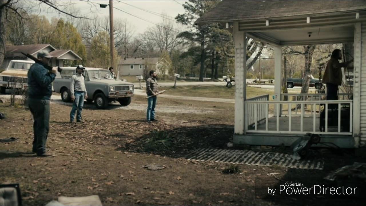 True Detective Shootout Season 3 Episode 5