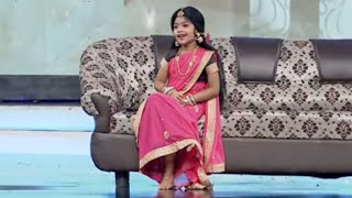 Junior Super Stars Season 2 | Bhuvinika, Niharika & Vishwa Best Comedy Perfiomance | Zee Tamil