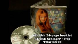 HEIDI BRUEHL - Try To Remember - BCD 16642 AH