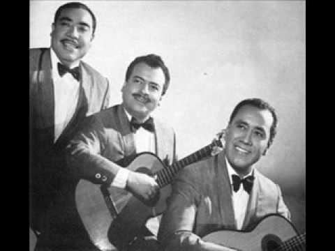 Trio Los 3 Diamantes - júrame -