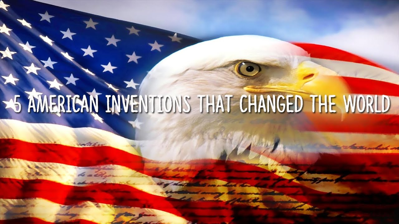 Essay due about American invention?