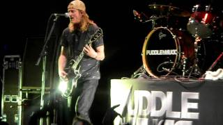 Puddle of Mudd She Hates me Live House of Blues Boston Ma 01/26/10