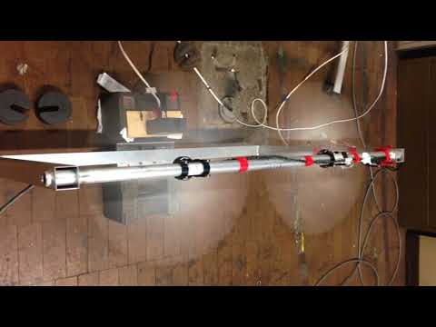 Propulsion System Testing