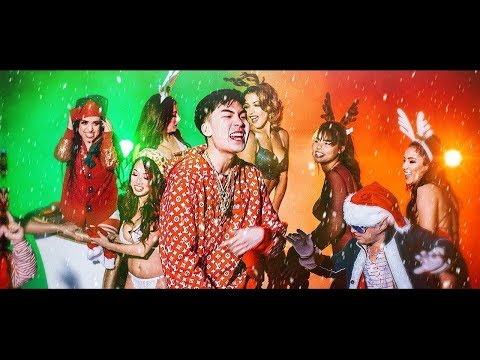 RiceGum – Naughty or Nice (Official Music Video) (Christmas Song)