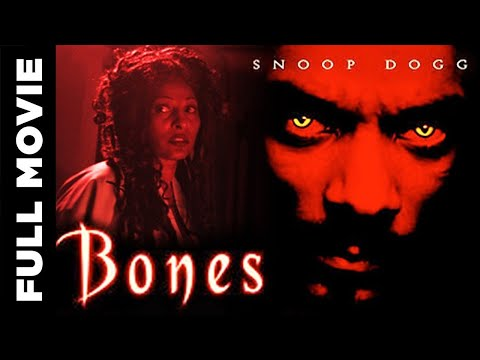 Bones  | Snoop Dogg, Pam Grier | Hollywood Hindi Dubbed Movies