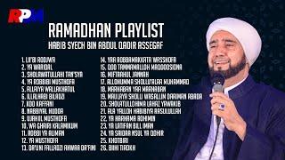Download Habib Syech Bin Abdul Qodir Assegaf - Sholawat Terpopuler Ramadhan 2020 I Full Album