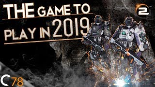 Why Planetside 2 is now THE game to play in 2019 | Planetside 2 DX11 Update