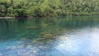 Sea Picnic, Poh Village, Banggai, Central Sulawesi