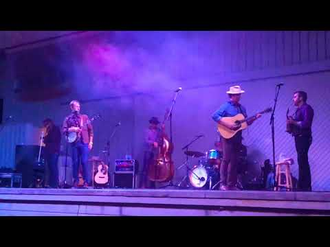 "Steep Canyon Rangers ""Lakota Sioux"" Galax, Virginia 7/14/2018"