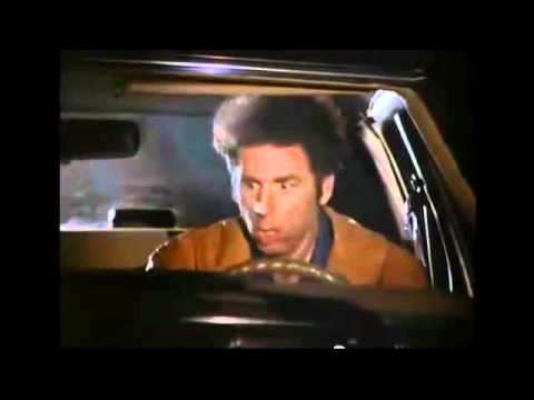 Kramer reacts to the MSG Axilla(Phish)