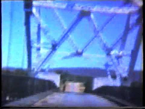 Nyanyadzi and Birchenough Bridge