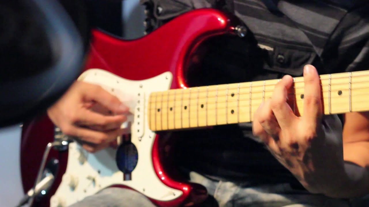 A Very Special Kærlighed Instrumental - Jhuen - Youtube-5857