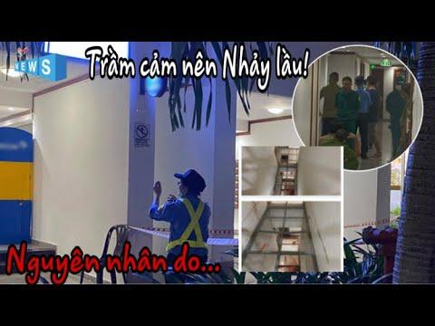 Người phụ nữ tử Vong ở Chung cư quận 7 nghi do trầm cảm nhảy lầu