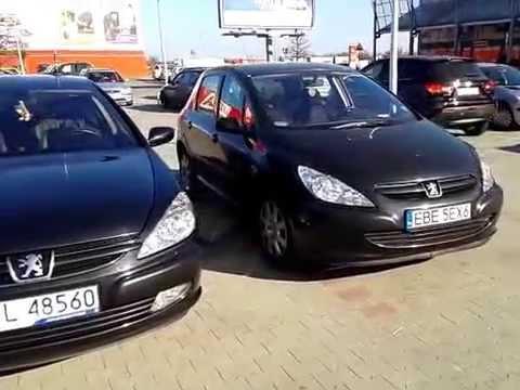 Spot Peugeot Klub Polska - Wroc?aw 25.03.2012