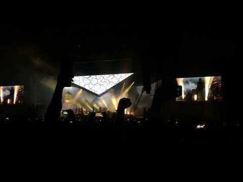 The Killers / Intro & Wonderful Wonderful...