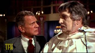 Alan Spencer on THE ABOMINABLE DR. PHIBES