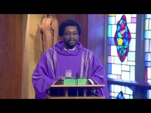 Unity in the Church | Homily: Father Ixon Chateau