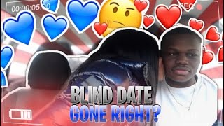 I PUT THE BIRTHDAY BOY ON A BLIND DATE 🎉 !! | *gone right !?!* #BLINDDATE #jubilee