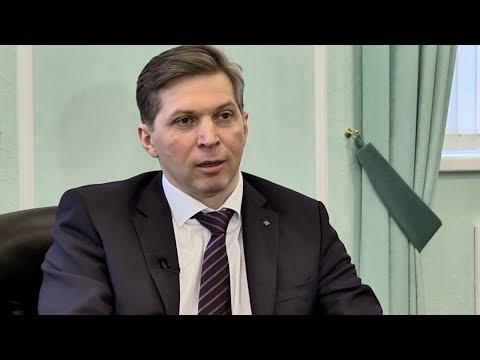 Дмитрий Беккель о