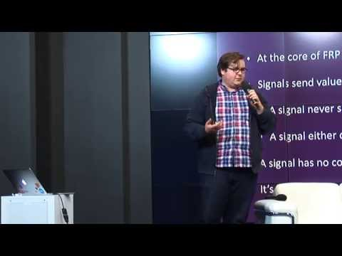 """#MBLTdev: """"Functional and reactive programming with Swift"""""""