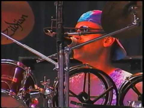 SGI Band Showcase 1997 - Sorry