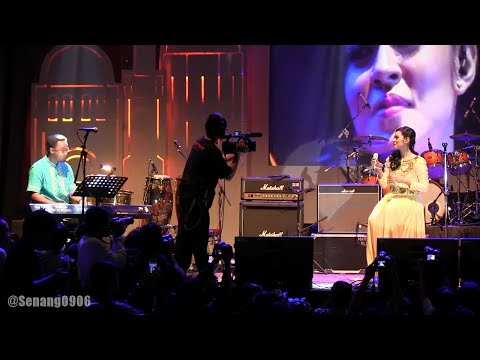 Raisa - Ku Mohon @ Ramadhan Jazz Festival 2014 [HD]