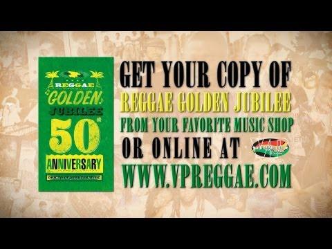 reggae golden jubilee 50th anniversary