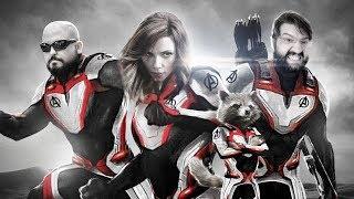Trailer 2 de Vingadores: Ultimato
