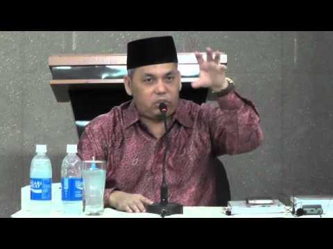 Munzir Situmorang: UIN Jakarta - JIL - Negara Islam Demokrasi