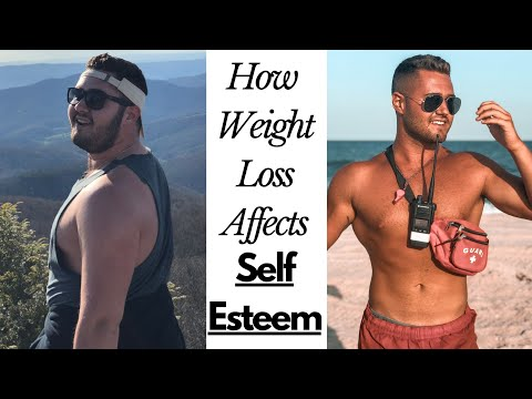 How Weight Loss Affects Self Esteem
